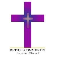 Bethel Community Baptist Church
