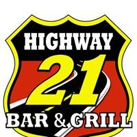 HighWay 21 Bar & Grill