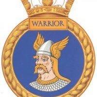 RCSCC 27 Warrior