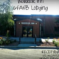 Warrior Inn at Grand Forks AFB