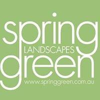 Springgreen Landscapes