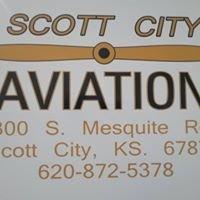 Scott City Aviation