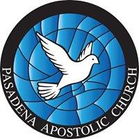 Pasadena Apostolic Church of Texas