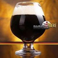 Samadhi Café GDL