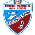 Banting Memorial High School