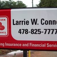 Larrie Connell-State Farm Agent