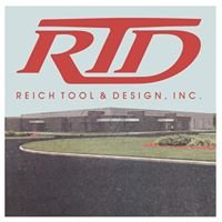 Reich Tool & Design, Inc.