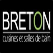 Ébénisterie Breton Inc