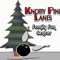 Knotty Pine Lanes