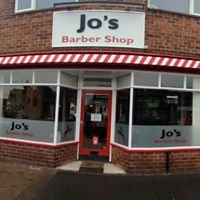 Jo's  Barber Shop