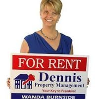 Wanda Burnside Dennis Realty Investment
