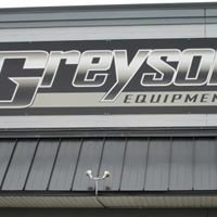 Greyson Equipment
