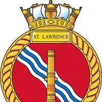 RCSCC 33 St Lawrence