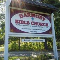 Harmony Bible Church
