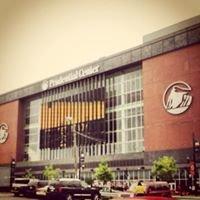 Newark Prudential Center