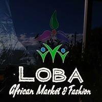 Loba African Market & Fashion