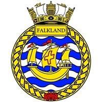 RCSCC Falkland