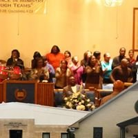 New Bethel Baptist Church (Rolesville, NC)