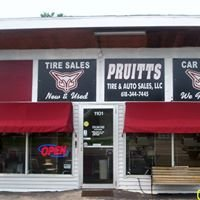 Pruitts Tire & Auto Sales, LLC