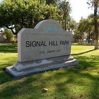 Signal Hill Park