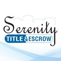 Serenity Title & Escrow, Ltd.