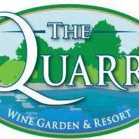 The Quarry Wine Garden