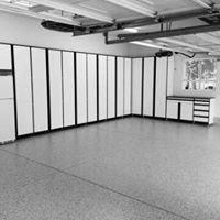 Ultimate Garage Floors & Specialized Floor Coatings