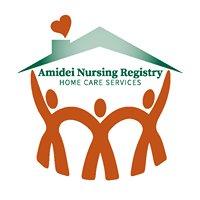 Amidei Home Health Care Inc