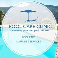 Pool Care Clinic - Swimming Pool and Patio Centre