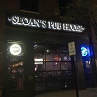 Sloan's Pub House