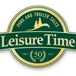 Leisure Time Park and Trailer Sales Inc.