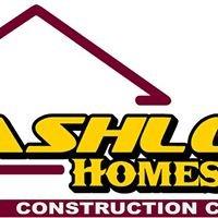 Ashley Homes Construction Co LLC