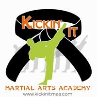 Kickin' It Martial Arts Academy