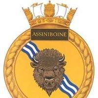 99 Royal Canadian Sea Cadet Corps Assiniboine