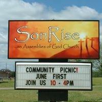Sonrise Church Howell
