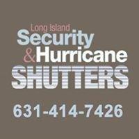 Long Island Security & Hurricane Shutters