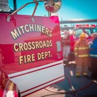 Mitchiner's Crossroads Fire Department