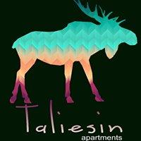 The Taliesin