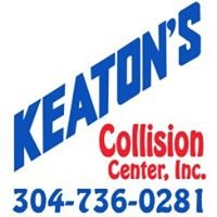 Keaton's Collision Center, Inc.
