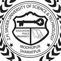 Z. H. Sikder University of Science & Technology
