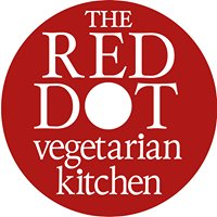 The Red Dot, vegetarian kitchen