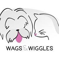 Wags & Wiggles dog walking & pet sitting