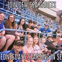 Grand Falls-Windsor Sea Cadets