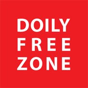 Doily Free Zone: Inter/Lace Inter/Face