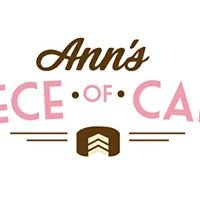 Ann's Piece of Cake