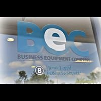 Business Equipment Company
