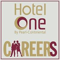 Hotel One Careers