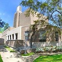 Stephen F. Austin State University Griffith Fine Arts Building
