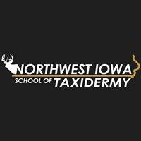 Northwest Iowa School of Taxidermy