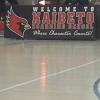 Kaibeto Boarding School